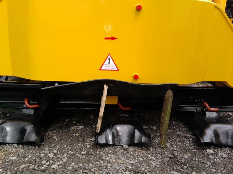 déclipseur ferroviaire